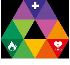 Van der Kamp opleidingen EHBO BHV AED opleidingen